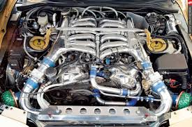 toyota supra 2016 engine. facts and history about the toyota supra top secret v12 engine 2016
