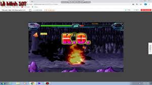 Chơi Bleach vs Naruto 3.3 Cùng Mình Nào Mọi Người - YouTube