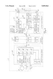 patent us differential pressure measurement arrangement patent drawing
