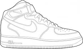 Fanciful Air Jordan Shoes Coloring Pages Inspirational Wealth Air