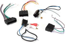metra 70 1776 wiring harness connect a new car stereo in select Auburn Wiring Harness metra 70 1776 wiring harness connect a new car stereo in select 2003 07 ford, lincoln and mercury vehicles with navigation at crutchfield com Engine Wiring Harness