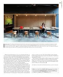 Simpson Design Group Architects Canadian Architect September 2017 By Iq Business Media Issuu