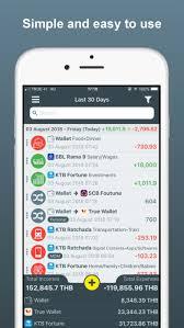 Easy Expense Tracker Money Easy Expense Tracker By Pitsanu Potajan Ios United States