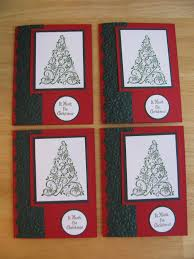 213 Best SU  Christmas Images On Pinterest  Christmas Ideas Card Making Ideas Stampin Up