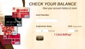 target gift card balance visa photo 1