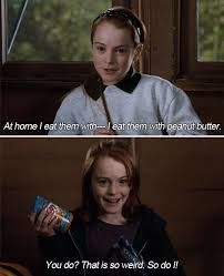Famous Movie Quotes 2000s Cool 48 Movie Quotes About Food That'll Make You Hungry