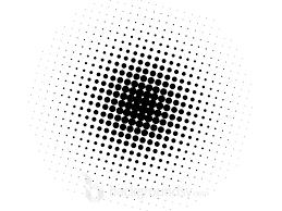 Halftone Pattern Photoshop