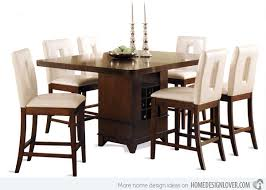 counter height extendable dining table wonderful decoration with decor 5