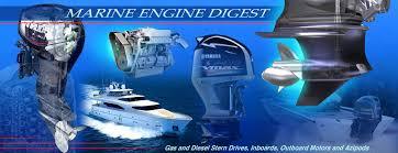 do it yourself marine engine repairs