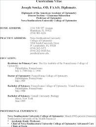 Resume Examples For College Awesome Best Resume Examples 48 Inspirational College Resume Examples