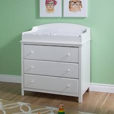 south shore cotton candy changing table with drawers  walmartca