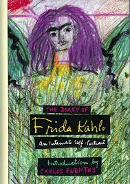 the diary of frida kahlo an intimate self portrait frida kahlo the diary of frida kahlo an intimate self portrait
