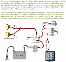 kc lights wiring diagram solidfonts hid kc light wiring diagram images