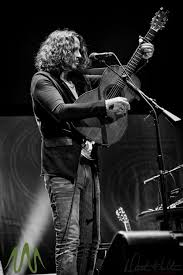 I've only listened to soundgarden for about a year and it was unfortunate that i only knew black hole sun before cornell passed away. Chris Cornell S Incredible 2016 In 10 Stunning Photos Artist Waves A Voice Of The Artist Platform