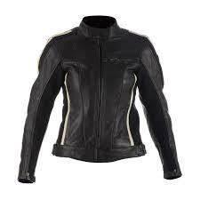 ke stripe gp lady touring leather jackets black ice ke motorcycle leathers ke