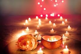 romantic lighting. romantic lighting r