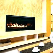 gas fireplace vent pipe image gallery of simple insulation le behind insert no direct draft stopper gas no vent fireplace