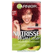 garnier nutrisse ultra permanent hair
