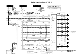 archive through august 14 2006 and 2000 ford mustang stereo wiring 2004 ford mustang wiring diagram at 1999 Mustang Wiring Diagram