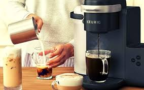 While being slim and compact, it does not compromise on its features one bit. Top 14 Best K Cup Coffee Maker Reviews Buying Guide In 2021 Boatbasincafe