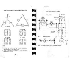 3 phase motor wiring diagram carlplant how to wire an electric motor single phase at Motor Wiring Schematic