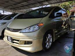 In 2006, avanza makes up 40 percent of toyota total sales in malaysia and around 140,000 units was sold in the country. Used 2004 Toyota Estima G Otr Price For Sale In Malaysia 85740 Caricarz Com