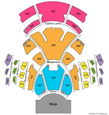 Harrah S Rio Vista Outdoor Amphitheater Seating Chart Depeche Mode Tickets 2013 10 06 Las Vegas Nv Pearl Concert