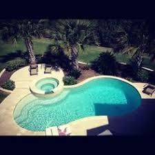 custom pool enclosure hexagon shape. Hot Tub On My Kidney Shaped Pool - Google Search Custom Enclosure Hexagon Shape U