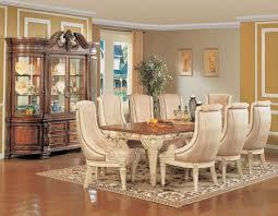 ultramodern dining table decor