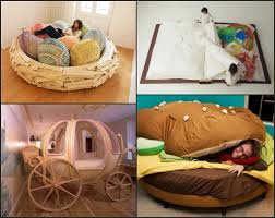 bedroom fun. Five Innovative And Fun Beds For Children Bedroom