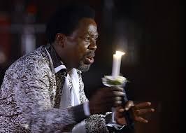 Pastor tb joshua, lagos, nigeria. Hr7e7xbmnu5mem