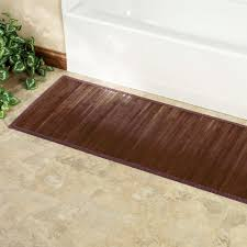 full size of bathroom accessories decoration slatted bamboo floor runner castle doctrine rug bathroom shower