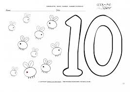 Free Printable Worksheets For Preschoolers About Colors Alphabet ...