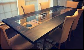 great custom dining table and glass top table design to build custom fresh structure custom wood dining room tables