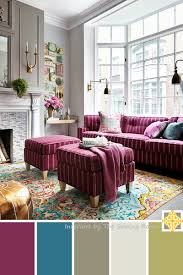 Turquoise Color Scheme Living Room Living Room Interesting Color Palette For Living Room Two Colour