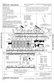 Katl Charts Inside The Busy Stressful World Of Air Traffic Control