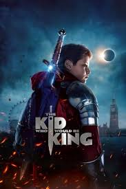 1 4k ultra hd the kid who would be king