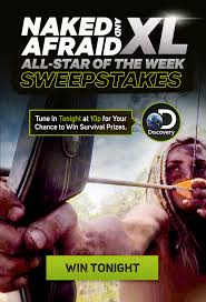 Watch Naked Xl All Stars Tonight At 10p For Your Chance To Win Tlc Go Email Archive