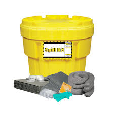 20 gallon bucket. 20-Gallon-Spill-Kit-Bucket-Image- 20 Gallon Bucket