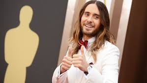 photos jared leto pharrell s oscar accessories pret a reporter jared leto s watch