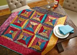 Table Topper Patterns
