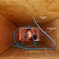images of fish wire inside walls wire diagram images inspirations fishing electrical wire through walls the family handyman fishing electrical wire through walls the family handyman