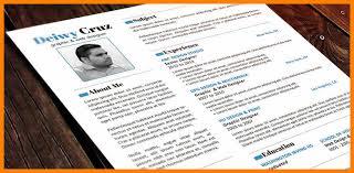 Best Resume Templates 2015 18 Free Word Resume Template 2015 Richard Wood Sop