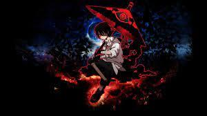 Anime Hd Wallpaper Download