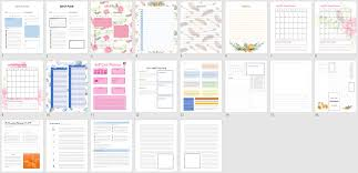 Journal Templates Creating Journals From Templates In Your Business
