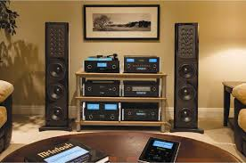 Home Sound System Design - Home sound system design
