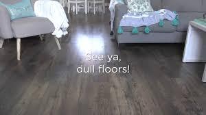 homemade floor polish recipe to re shine to wood