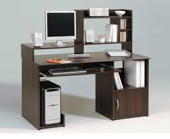 computer desk with drawers – trabelme