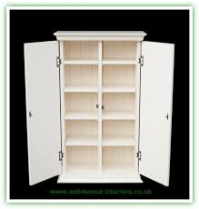 48 white cd shelf billy cd case re engineered ikea