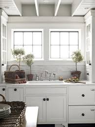 white country kitchens. All White Country Kitchens White Country Kitchens T